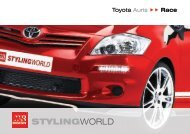 toyota_auris neu.indd - MS Design