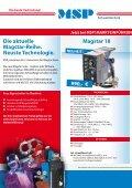 ENDSPURT 2011 - ms Projektierung GmbH - Seite 2