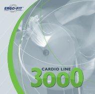 CARDIO LINE