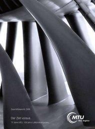 PDF (3,73 MB) - MTU Aero Engines