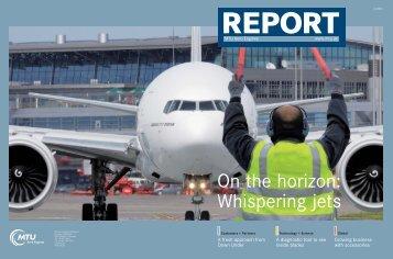 Download PDF [5,58 MB] - MTU Aero Engines