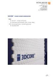 3D|Core - Mühlmeier GmbH