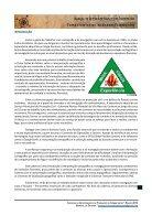 Manual de Leitura de Mapas e de Orientação para Combatentes de Incêndios Florestais - Page 5