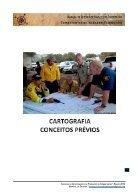 Manual de Leitura de Mapas e de Orientação para Combatentes de Incêndios Florestais - Page 7