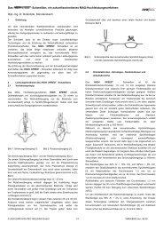 Das -Schweißen, ein zukunftsorientiertes MAG ... - SaxWeld GmbH