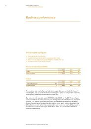Annual report 2011 (Group) - Munich Re