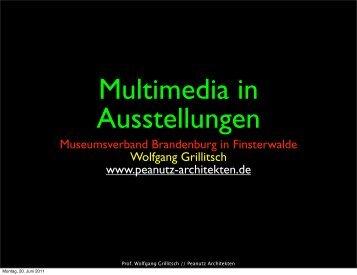 Prinzip - Museumsverband Brandenburg e.V.