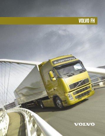 Volvo FH - Volvo Trucks