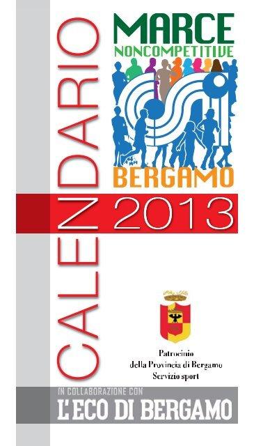 Calendario Marce Veneto.Calendario Marce 2013 Def Rev2 Layout 1 Qxd Asd Atletica