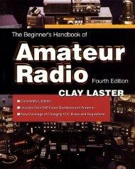 The Beginner's Handbook of Amateur Radio pdf - QSL.net