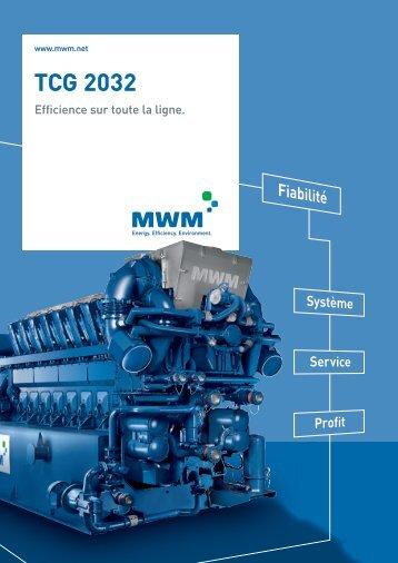 TCG 2032 - MWM