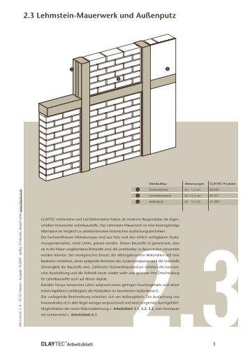 Claytec Arbeitsblätter\2-3_lehmstein-mauerwerk_und_aussenputz.pdf