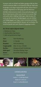 Der Wald als Lebens-, Lern- und Erfahrungsfeld - Seite 2