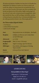 Urschwaben - die Steinzeit im Schwäbischen Wald - Seite 2