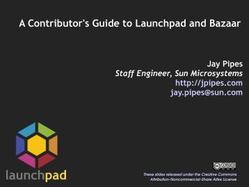 contributor-guide-launchpad