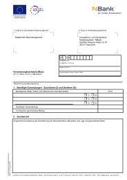 Verwendungsnachweis nach ZBauL.pdf - bei der NBank