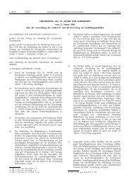 VERORDNUNG (EG) Nr. 68/2001 - EUR-Lex