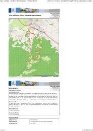 maps.ostallgäu - Die Karte für's Ostallgäu - Alpspitz ... - Nesselwang