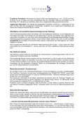 Informationen zu den zentralen Verwahrstellen (Fondsbank) - Seite 2
