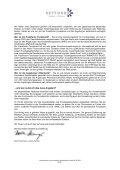 Informationen zu den zentralen Verwahrstellen (Fondsbank) - Seite 3