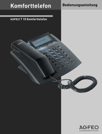 Bedienungsanleitung - NetKom GmbH