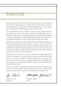 Geschäftsbericht 2005 - Kultur- und Kongresszentrum Luzern - Seite 3