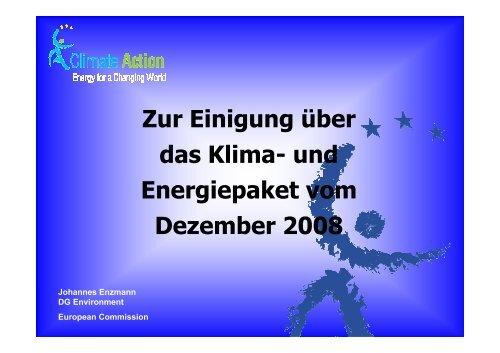 090121 JE EU KOM Berlin pub - Bundesverband Neuer ...