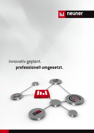 Download Infoblatt - Neuner-kommunikation.de