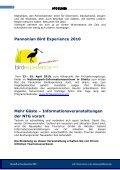 Das Team der NTG – Aufgabenbereich NEU ... - Neusiedler See - Page 2