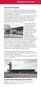 NP Prog 2010_HU.xp5 - Neusiedler See - Page 5