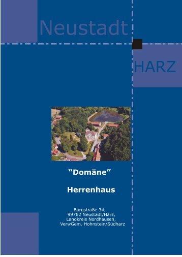 Beschreibung/Download - neustadt-harz