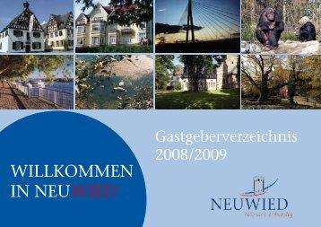 in neu wied - Stadt Neuwied