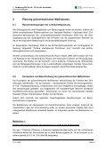 1. Änderung des B-Plans Nr. 18 - Gemeinde Niestetal - Seite 5