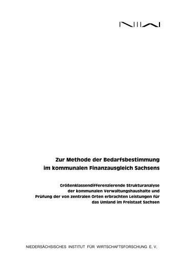Langfassung (PDF) - NIW