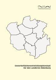 Gewerbeflächenentwicklungskonzept für den Landkreis ... - NIW