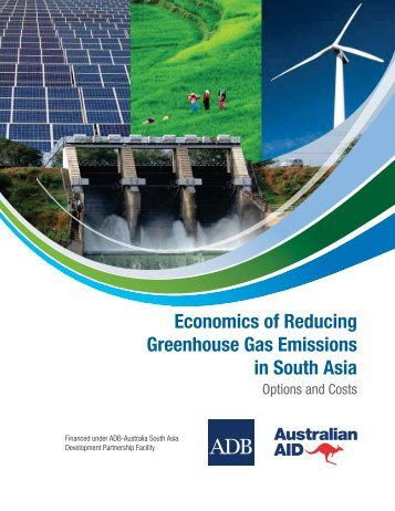 economics-reducing-ghg-emissions-south-asia