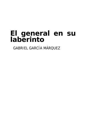 el-general-en-su-laberinto