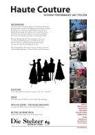 Die Stelzer - Theater auf Stelzen - 2013-2014 - Seite 5