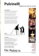 Die Stelzer - Theater auf Stelzen - 2013-2014 - Seite 7