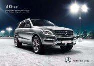 Mercedes-Benz senkt die Preise dauerhaft
