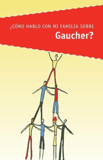 Gaucher?