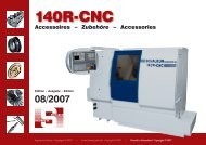 140R-CNC - Schaublin Machines SA