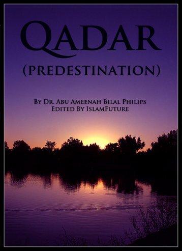 en_qadar_predestination