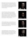 M & THE ACID MONKS - Kaserne Basel - Seite 7