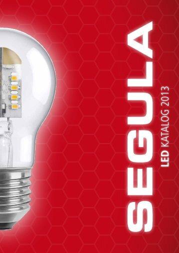 LED Katalog 2013