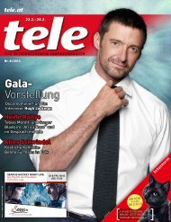 tele-Heft Nr. 08/2013