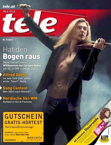 tele-Heft Nr. 07/2013