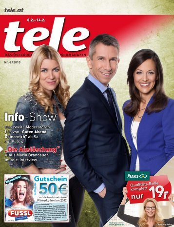 tele-Heft Nr. 06/2013