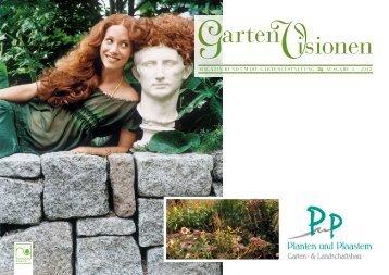 Gartenvisionen - planten-und-plaastern.de