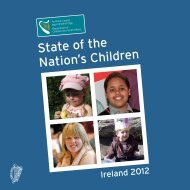 State of the Nation's Children